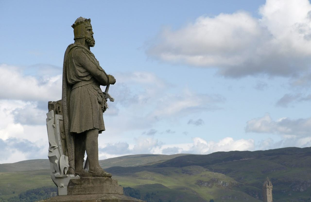 wallace-monument-stirling-scotland-pxhere
