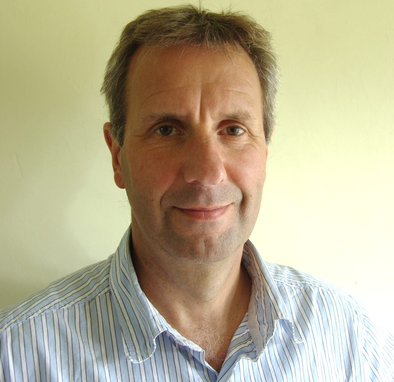 Adrian Stenning