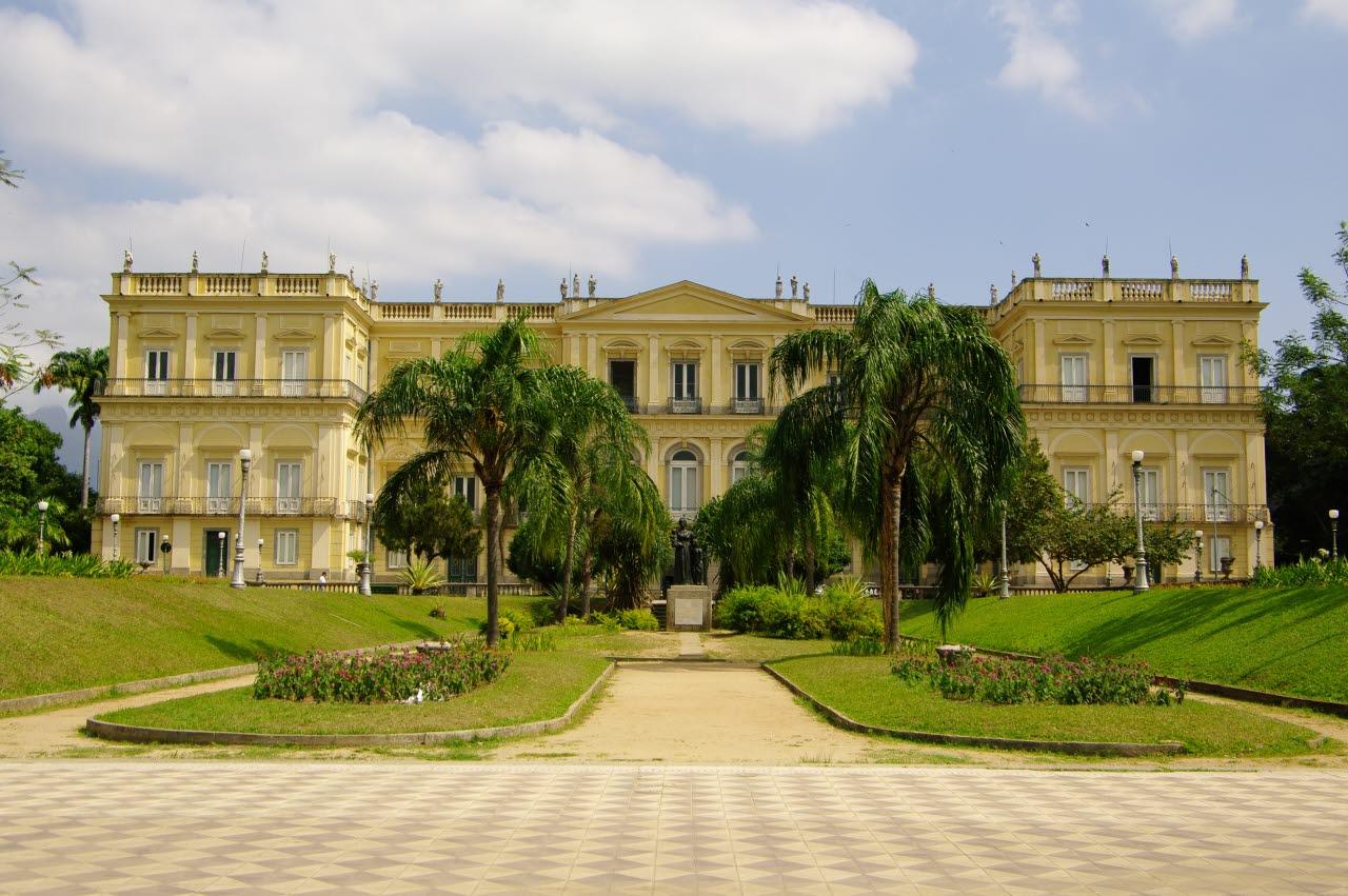 National-Museum-Rio-de-Janeiro