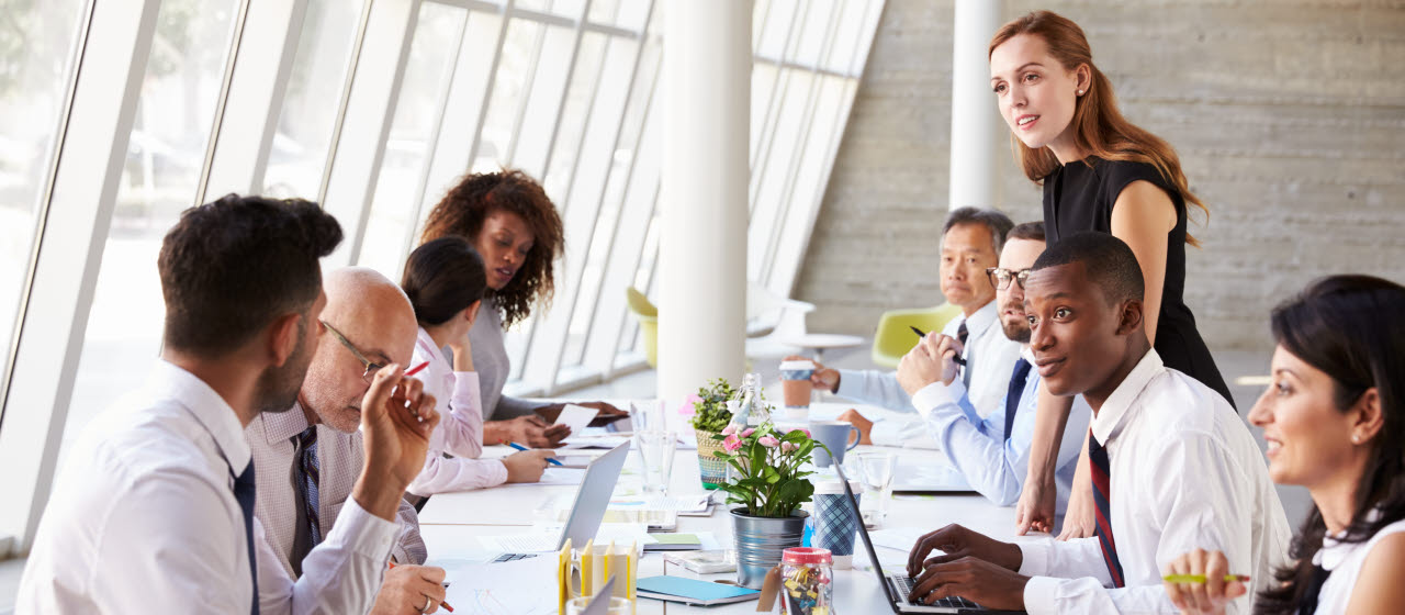 meeting, people, group, working, diversity, RICS, 220118, SB
