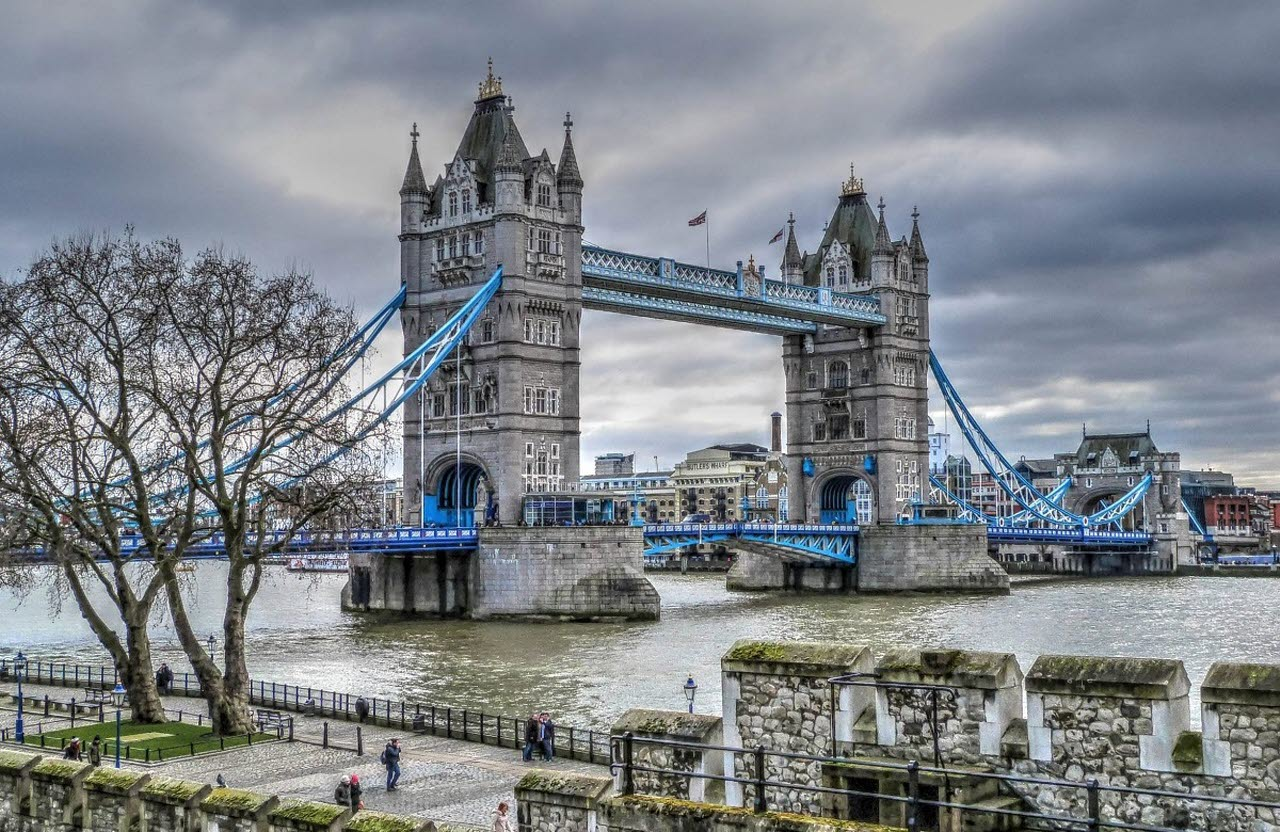 London-tower-bridge-pexels