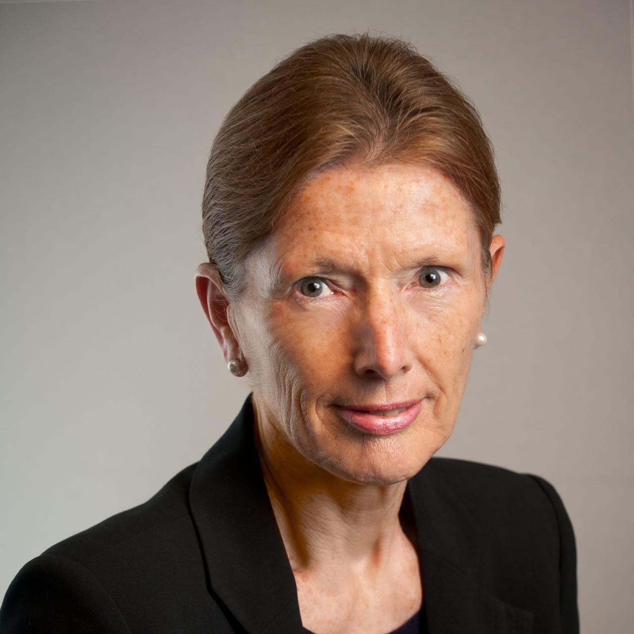 Mrs Margaret Brooke