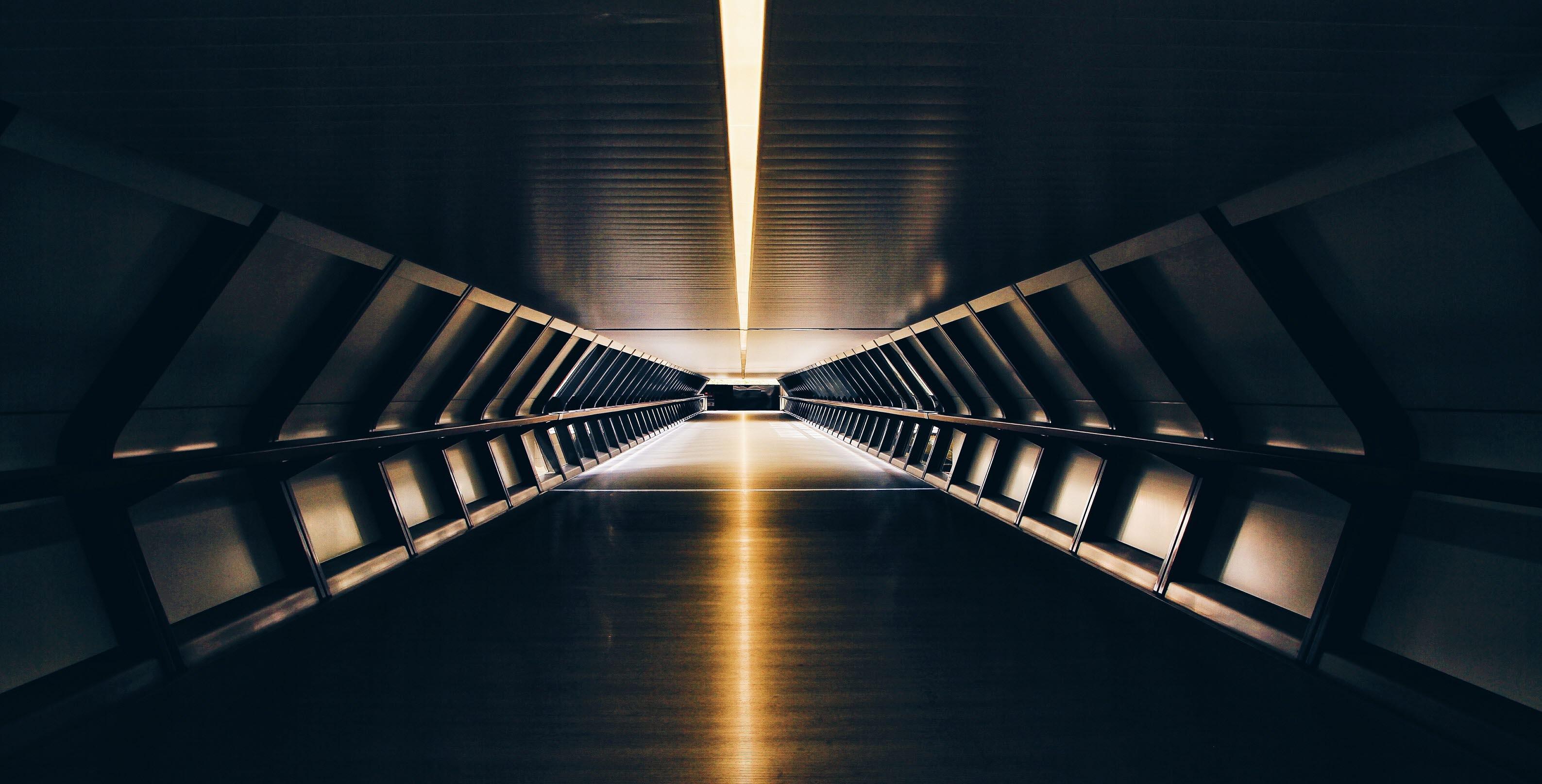 Tunnel, Light, 140818, mb