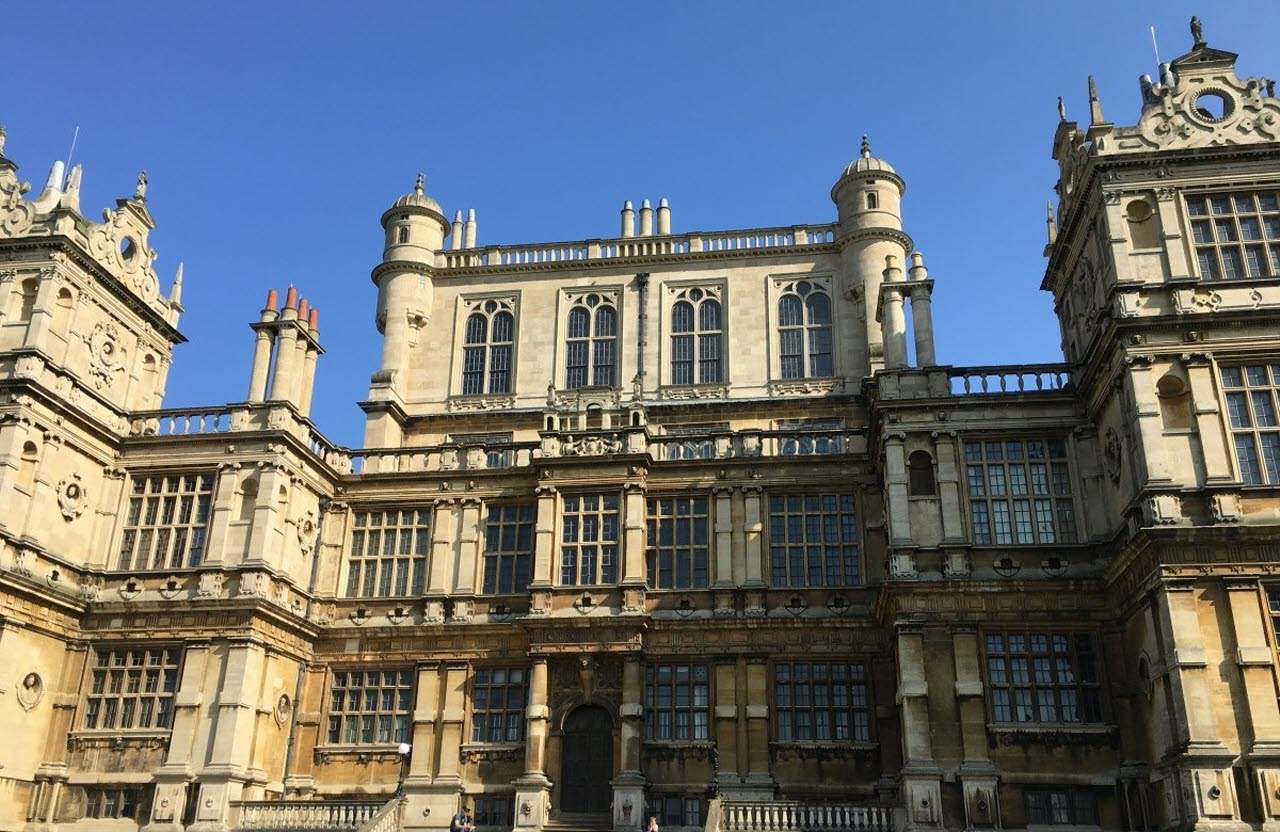 wollaton-hall-nottingham-pxhere