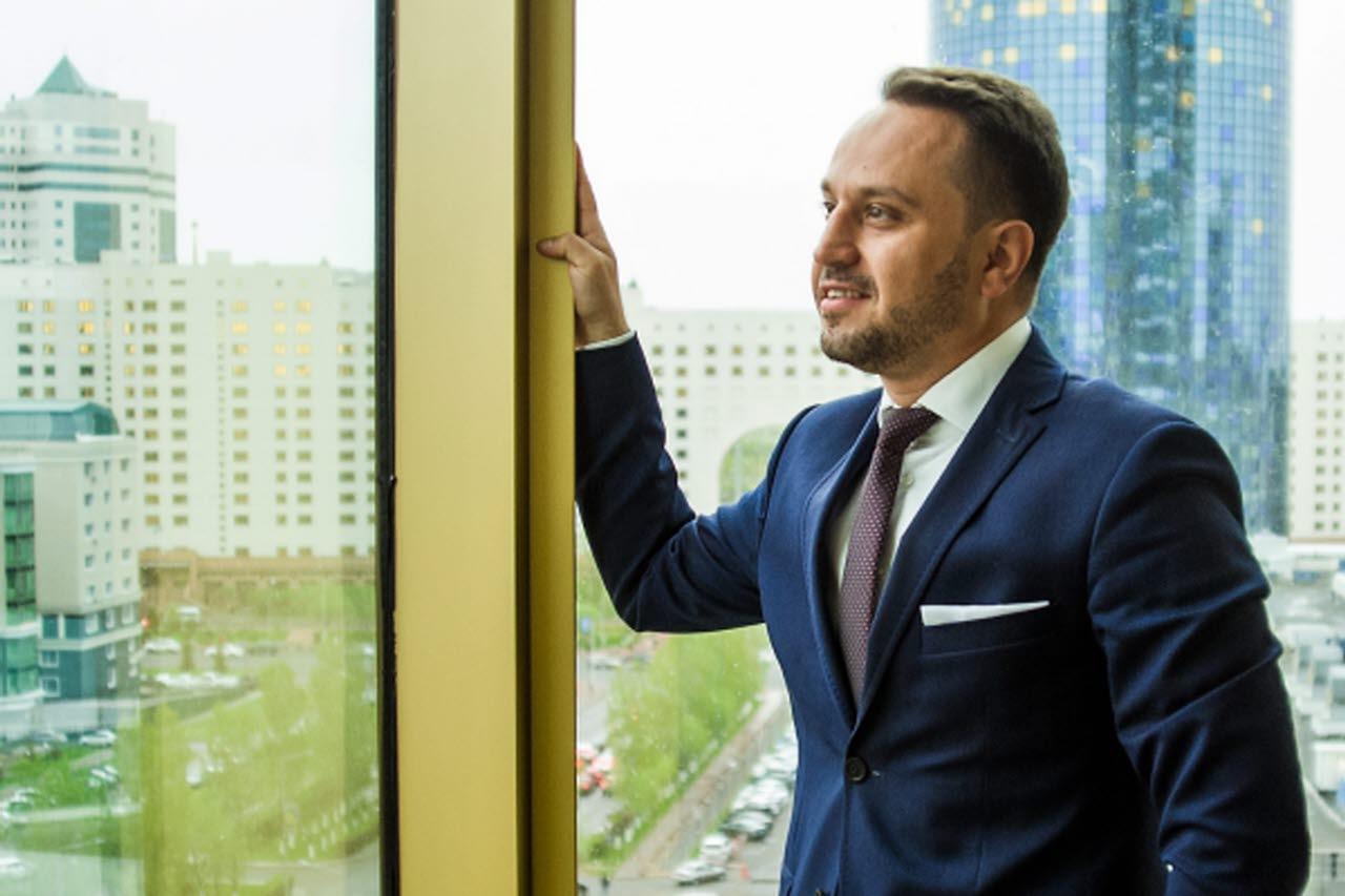 Lukasz Skowronski