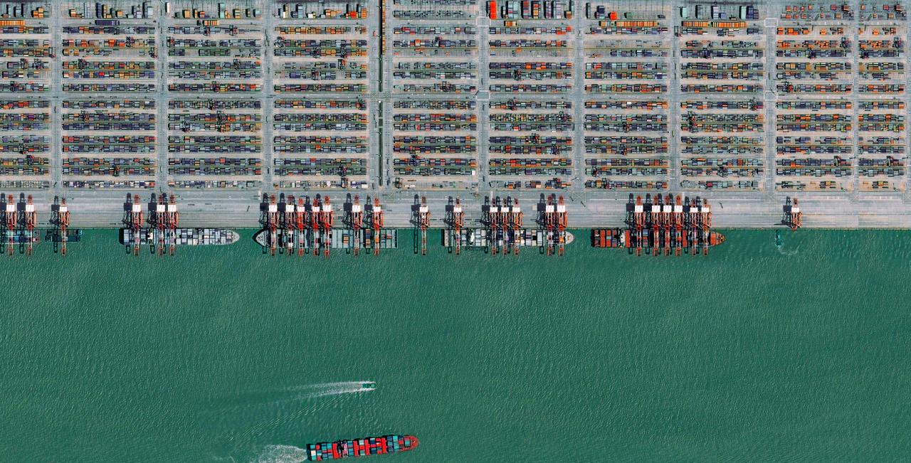 Port of Shanghai.psd