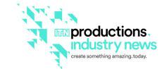ITN, news, logo, 130218, mb