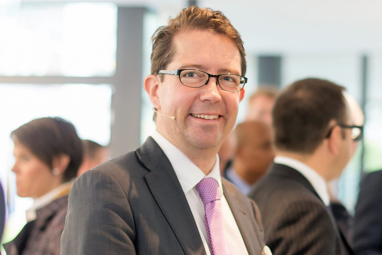 Michael Truebestein
