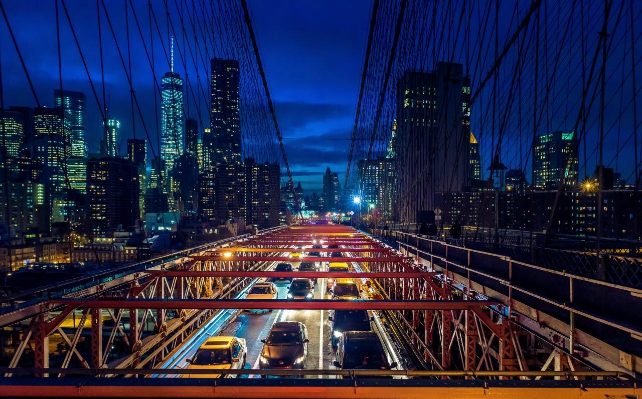 New York, Skyline, Pexels, 081018, mb