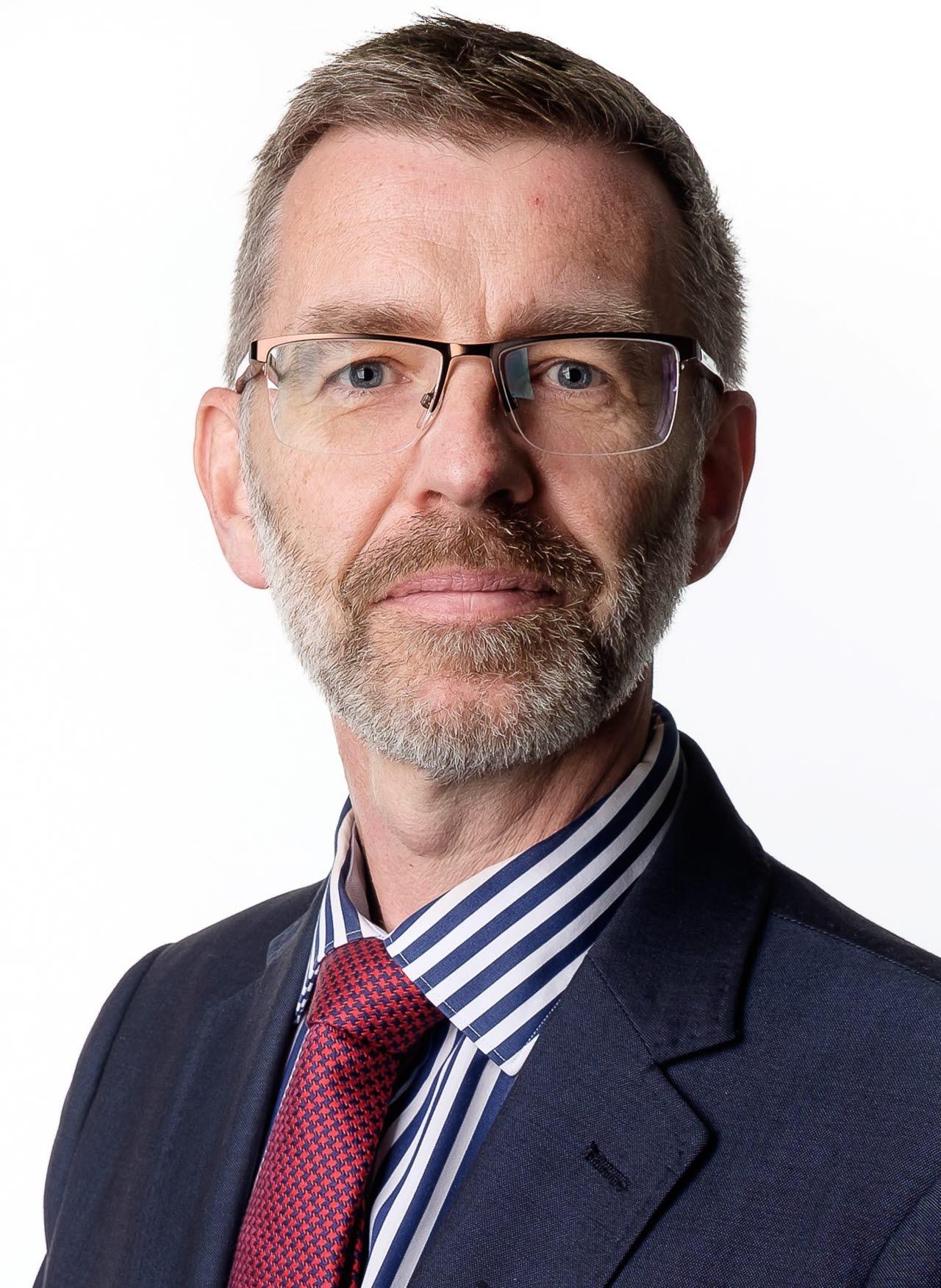 Kevin Brogan