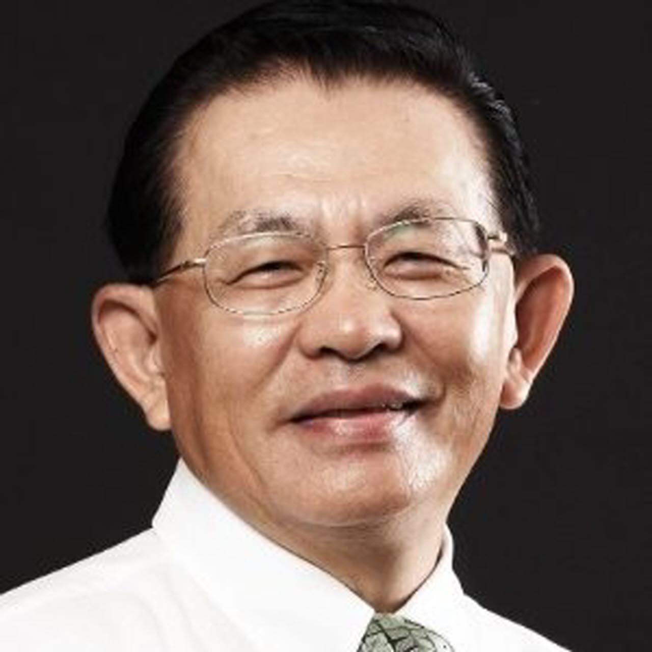 Benedict Tan