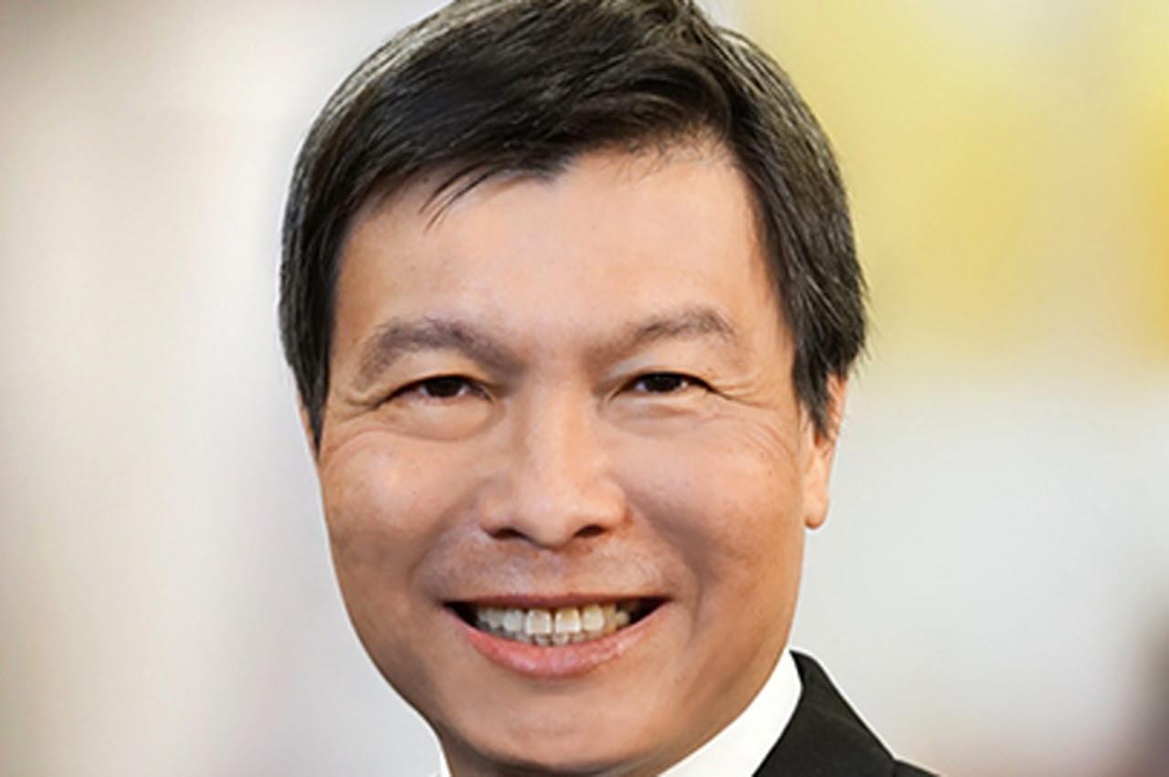 Alan Cheong, Head of Research, Savills Singapore