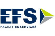 World Workplace Forum, logo, EFS