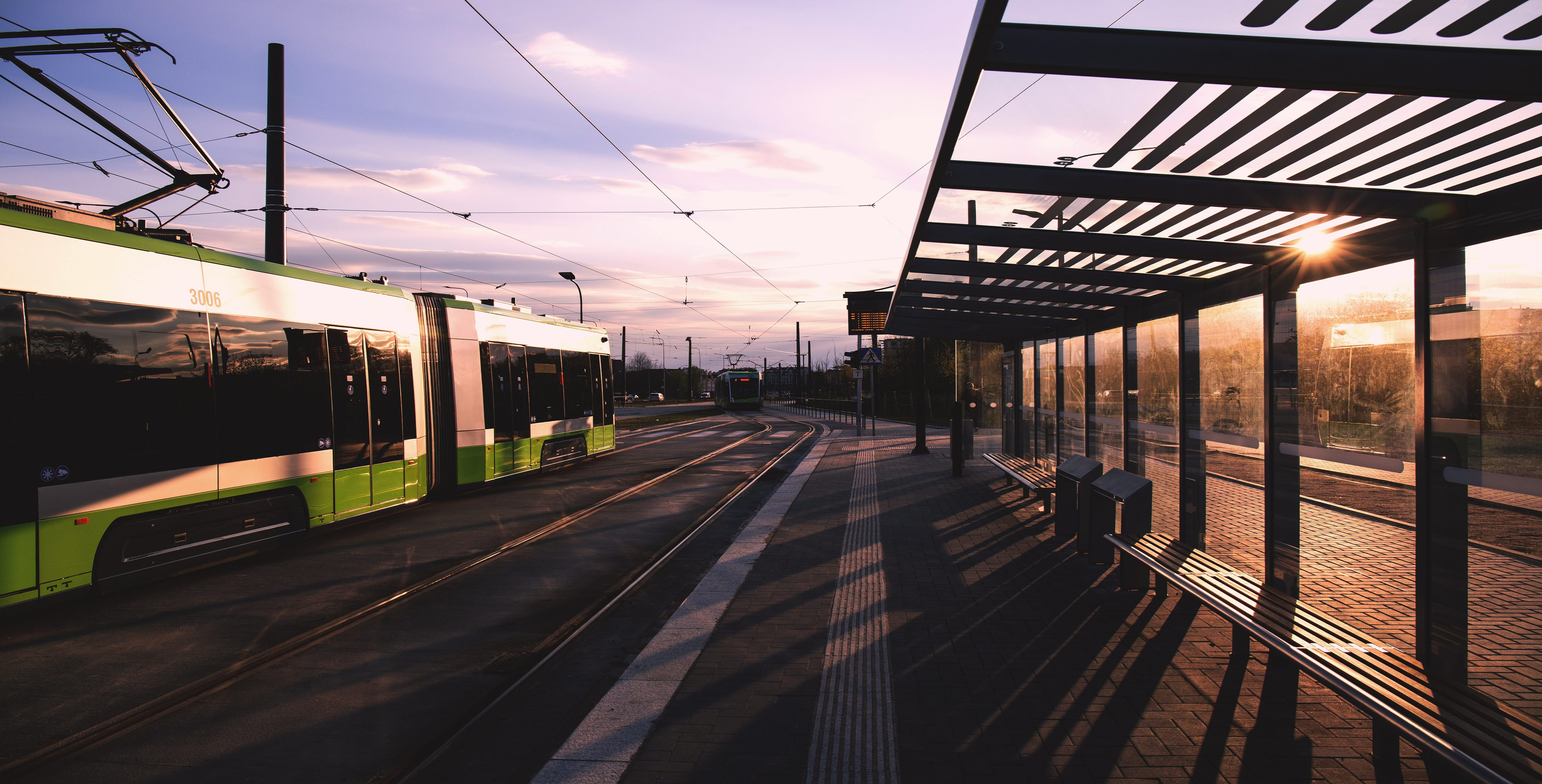 tram stations, infrastructure, pexels, 260218, mb
