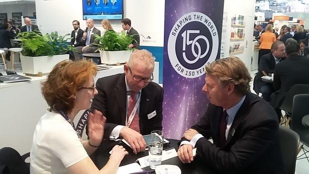 Judith Gabler, Matthias Thomas & Martin Eberhardt