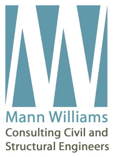 Mann Williams Logo