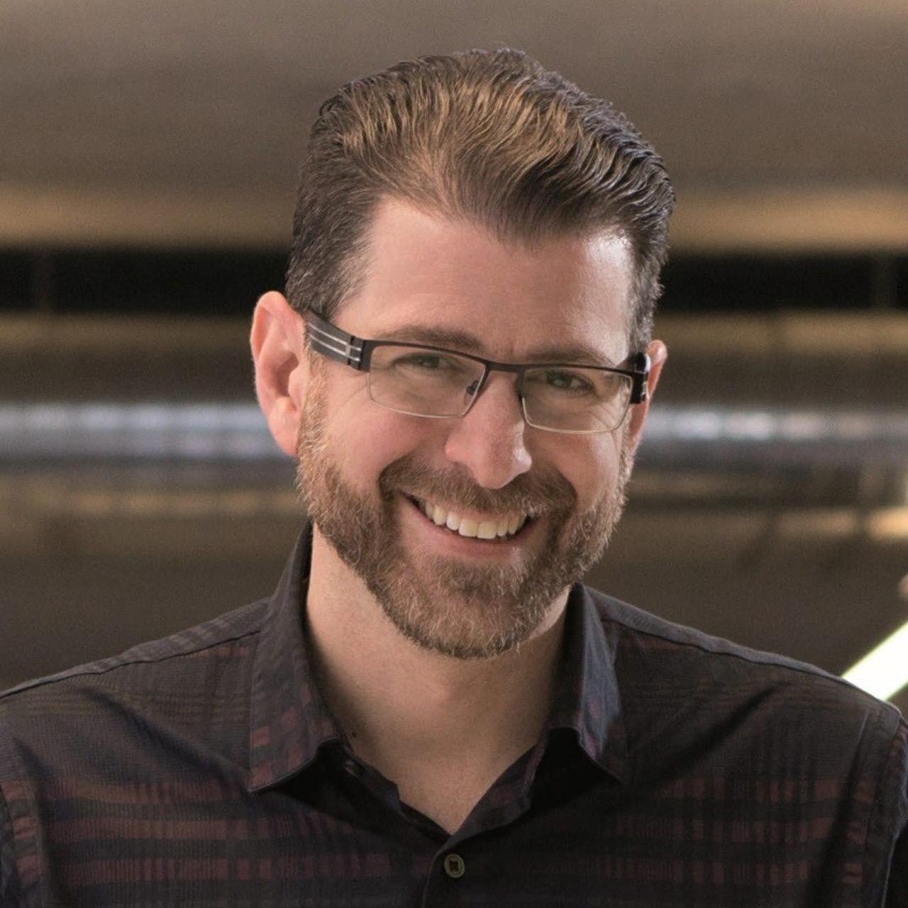 Jeff DiBattista