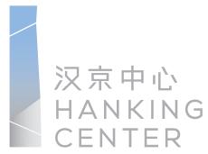 Hawking Center logo