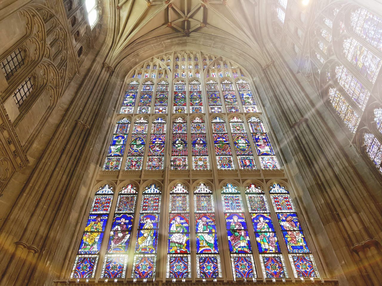 South-East-Building-Conservation-Canterbury-Cathedral