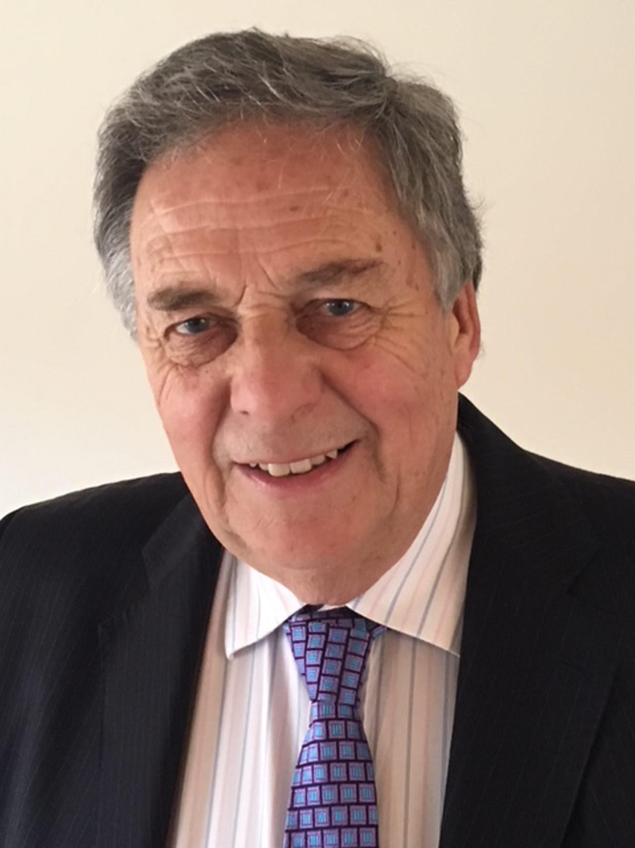 Hugh Kemsley