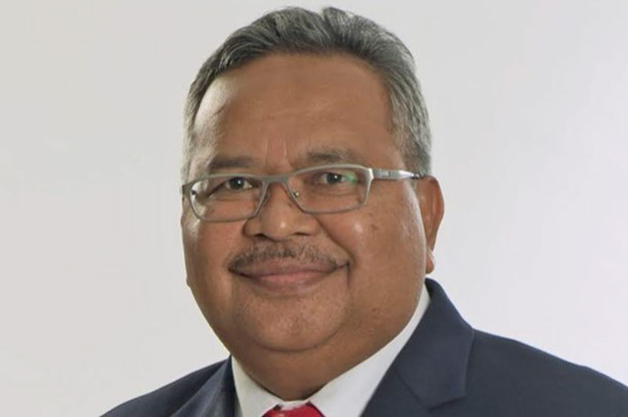 Dato Zohari-BIM2018