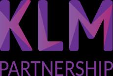 KLM-partnership-logo