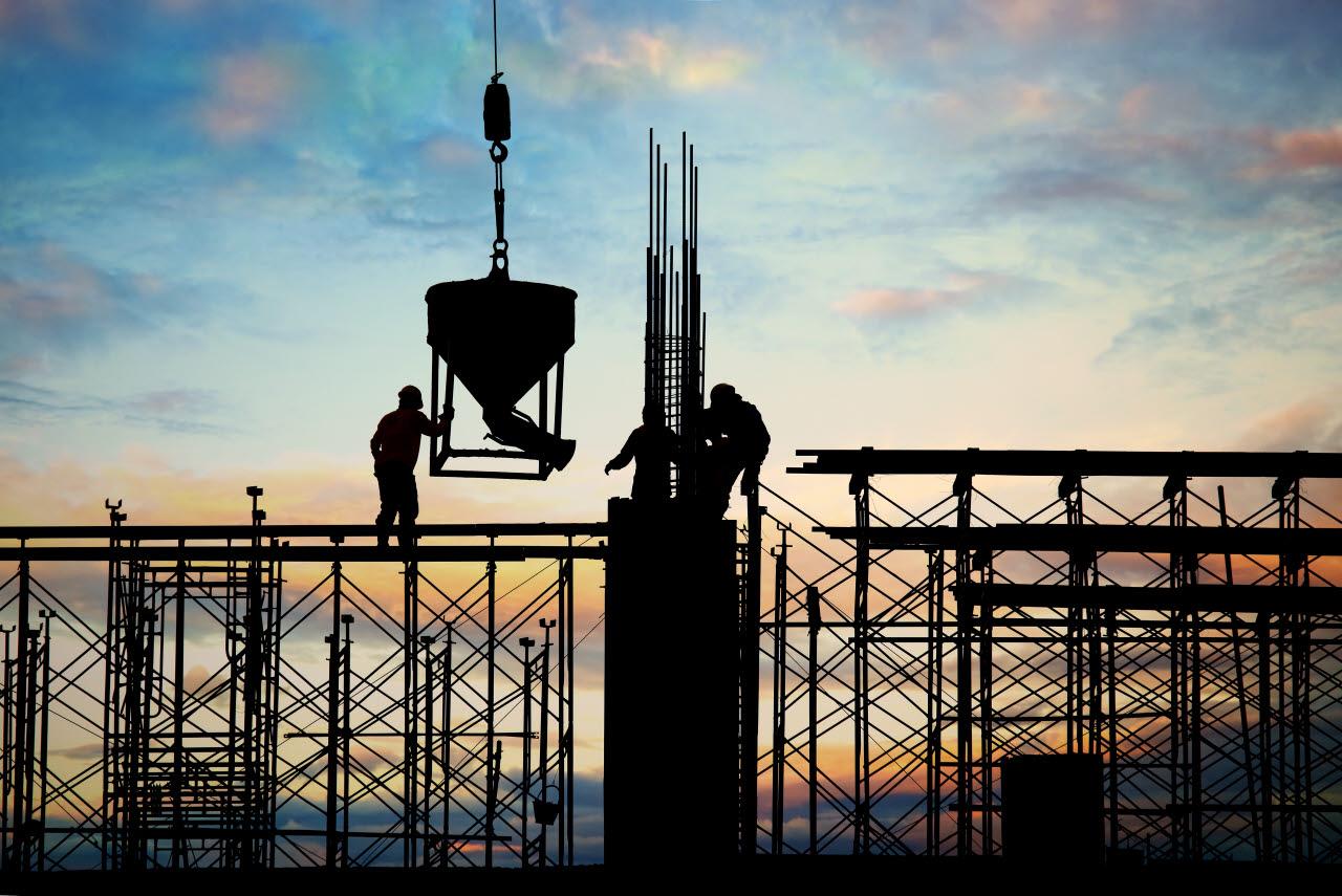 Construction_silhouette