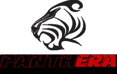 Panthera-logo
