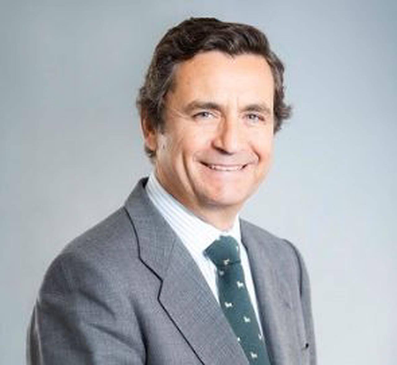 Eduardo Fernández-Cuesta FRICS, presidente de RICS en España
