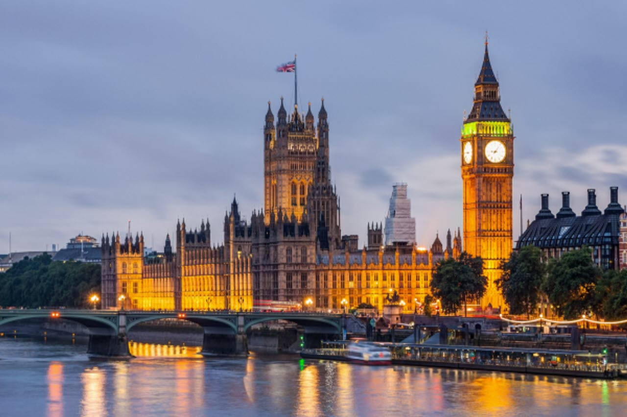 London-Houses-Of-Parliament-Skyline-UK-Shutterstock