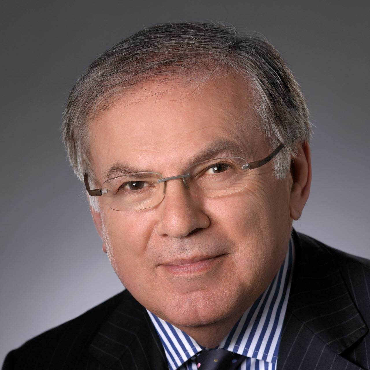 Dr. Paul A. Tichauer