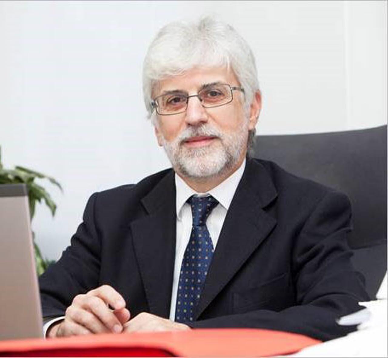 Maurizio Negri MRICS