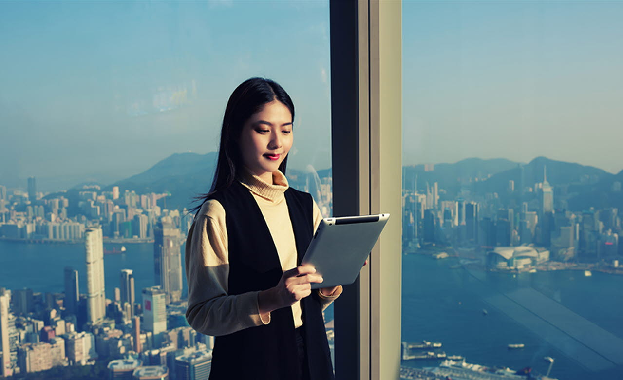 RICS qualification in Hong Kong