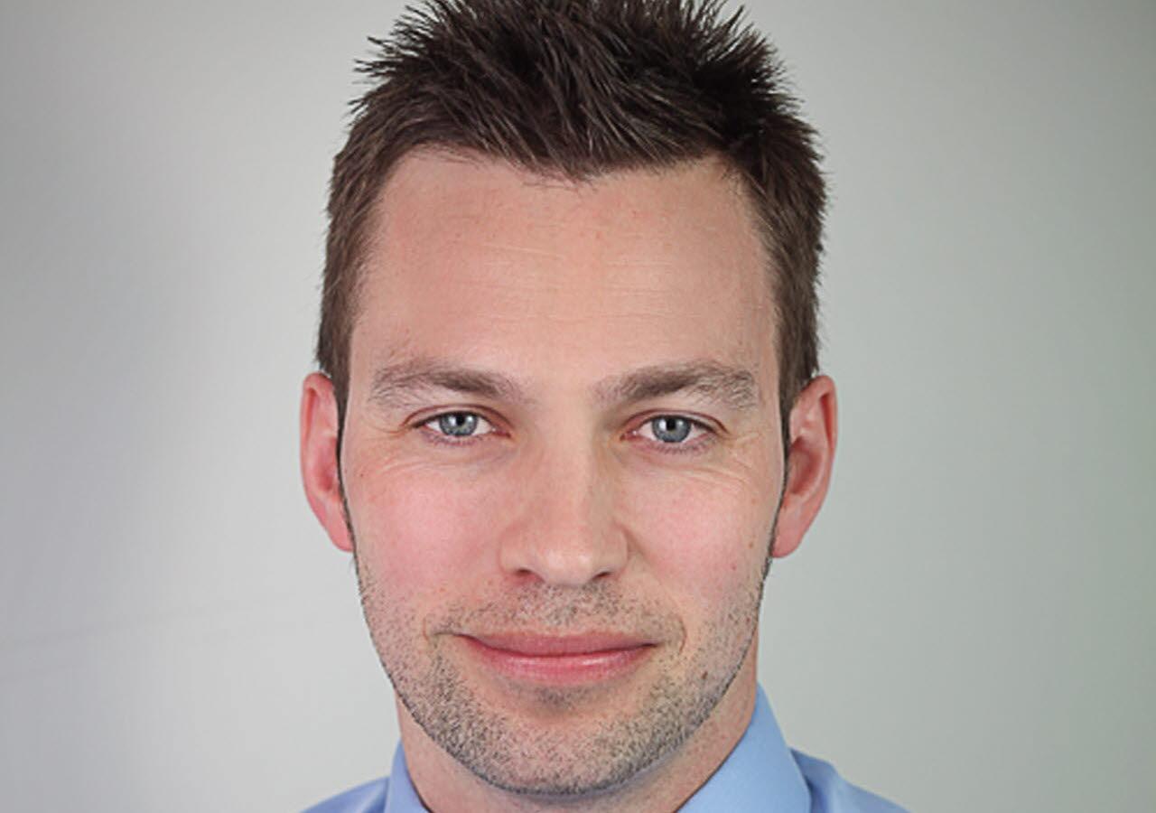 Simon Saliger