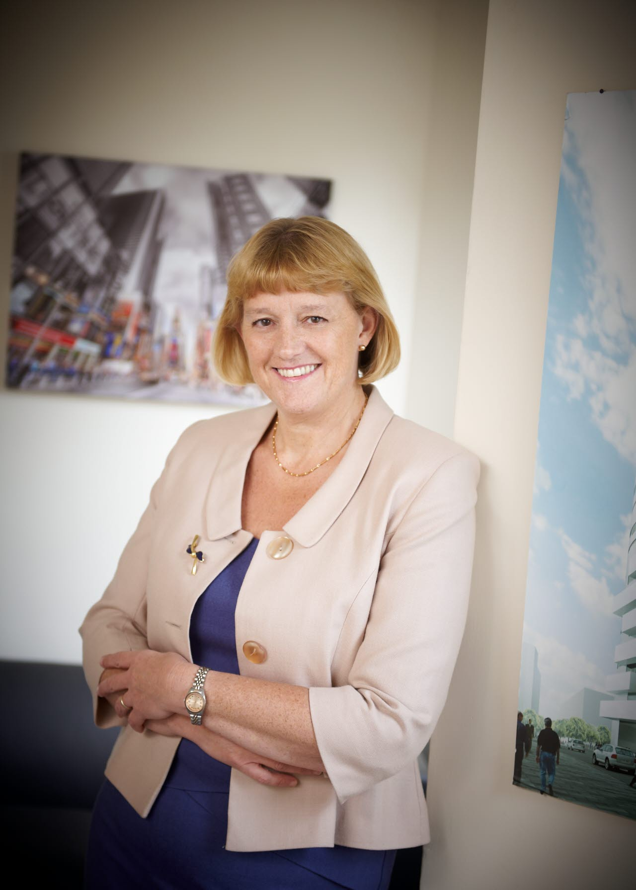 Louise Brooke Smith-RICS