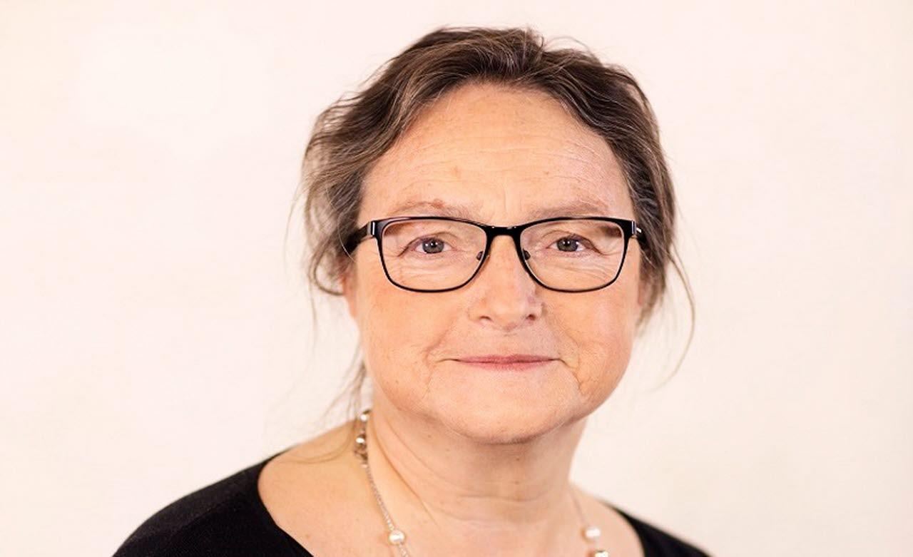 Ingela Lindh, WBEF, speaker, 140218, mb
