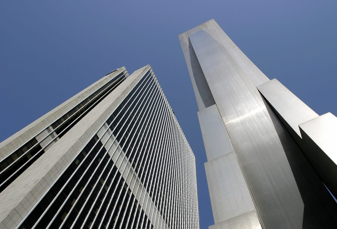 Building Frankfurt