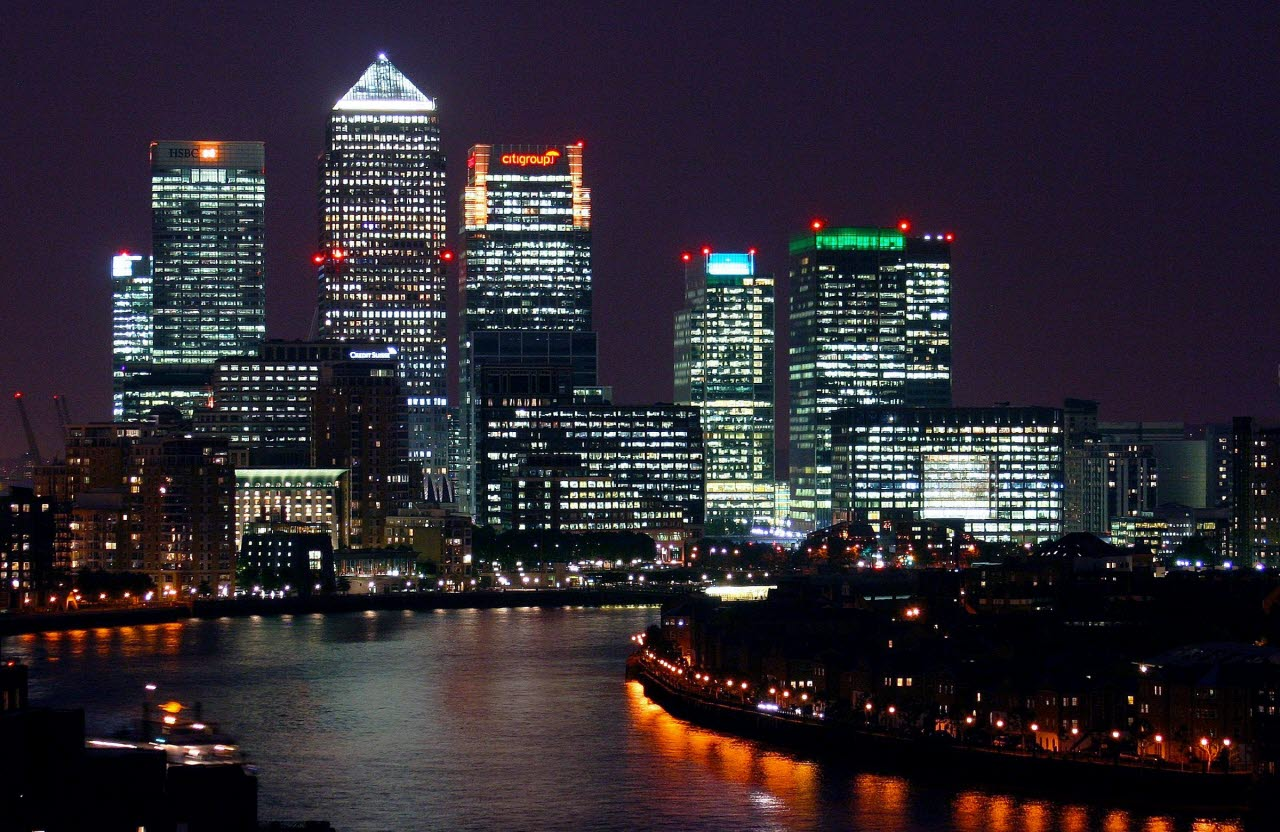 London-Canary-Wharf-pxhere