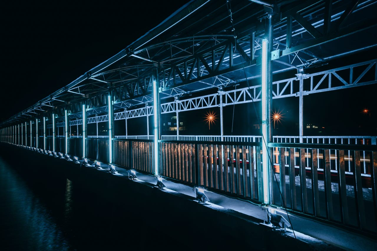 train, station, lights, RICS, SB, 060218