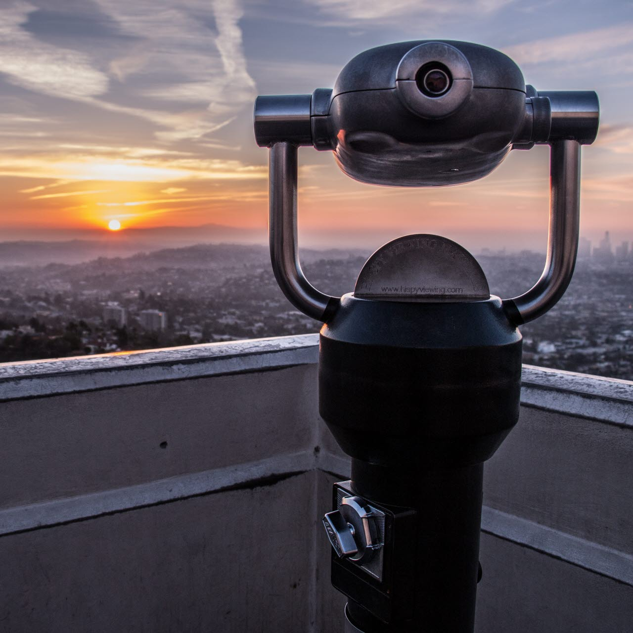 telescope, tower, skyline, RICS, SB, 31012018
