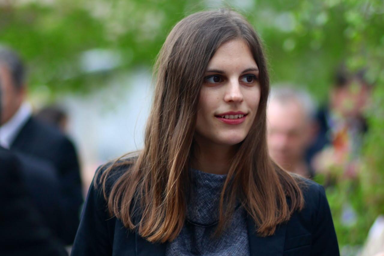 Klara Matić
