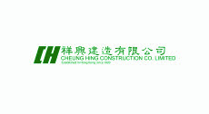 Cheung Hing Construction Co. Limited logo