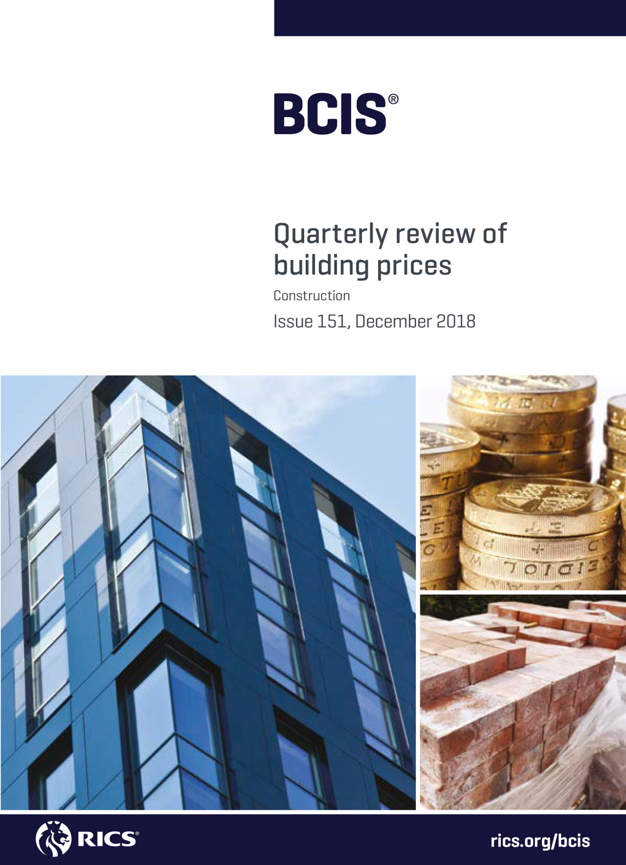 BCIS Quarterly Review