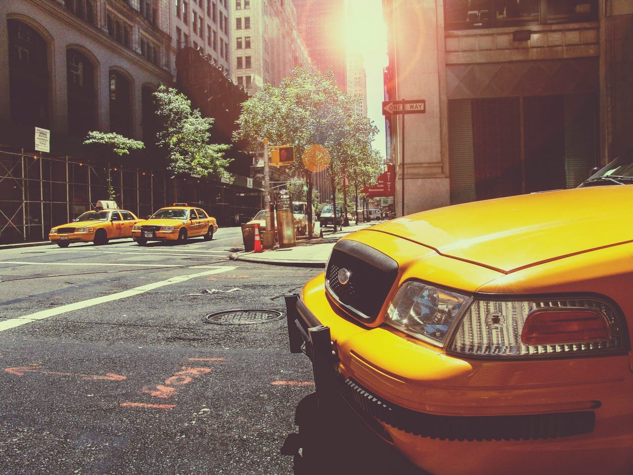 New York, Cab, Pexels, 091018, mb