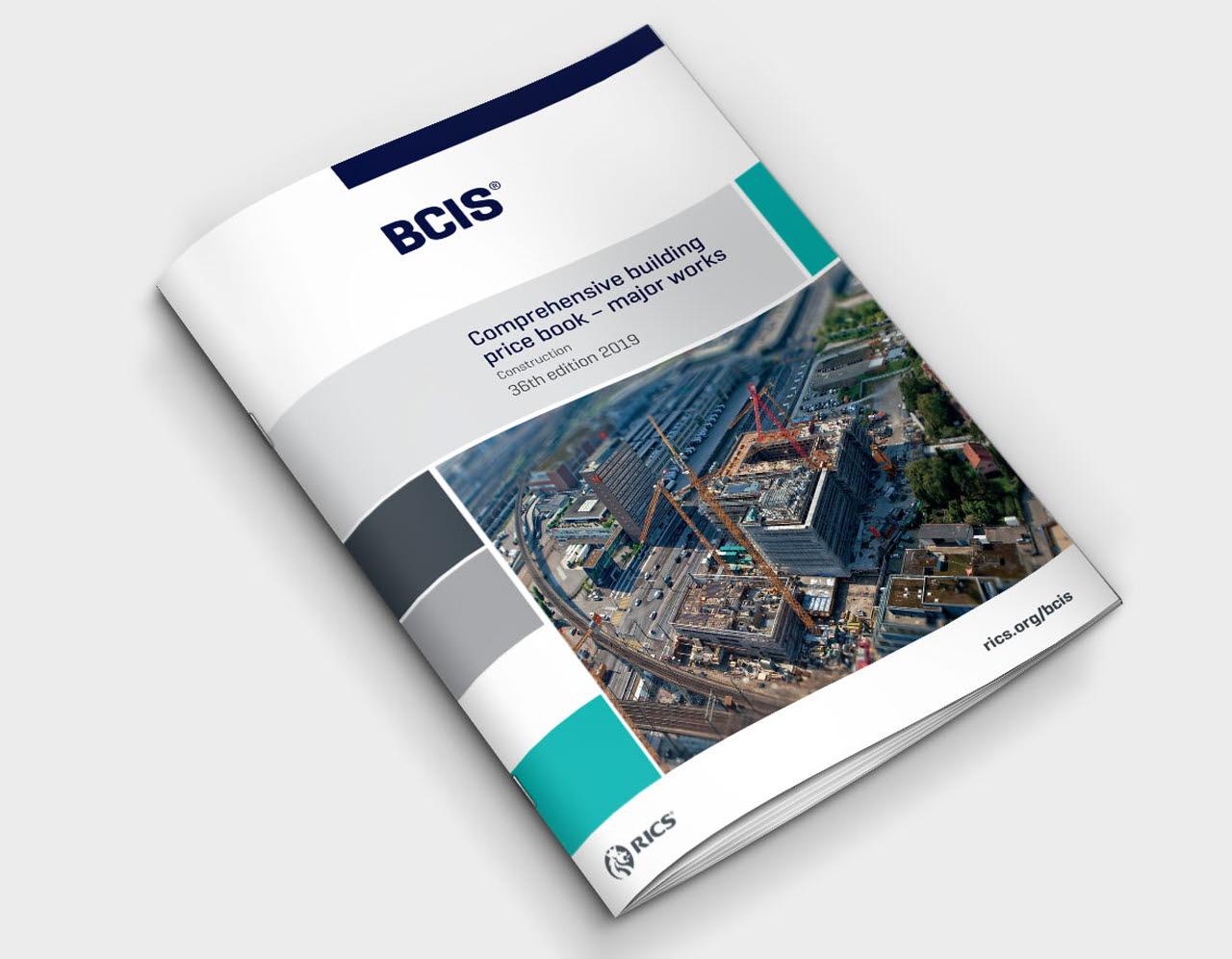 BCIS Price Book