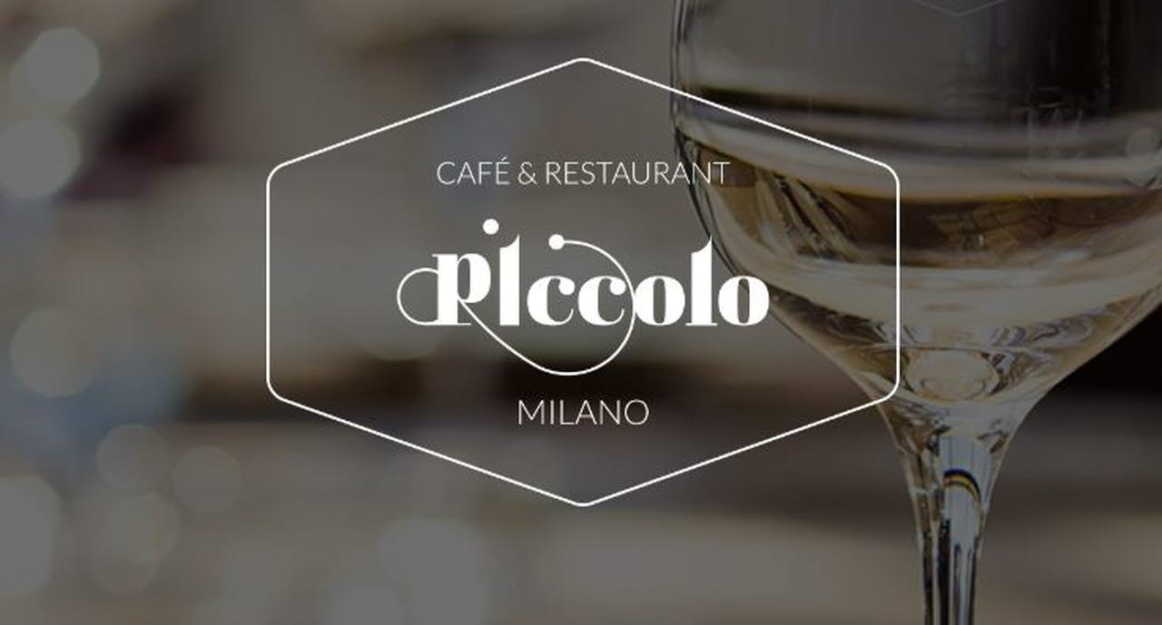 Cafe' restaurant Piccolo