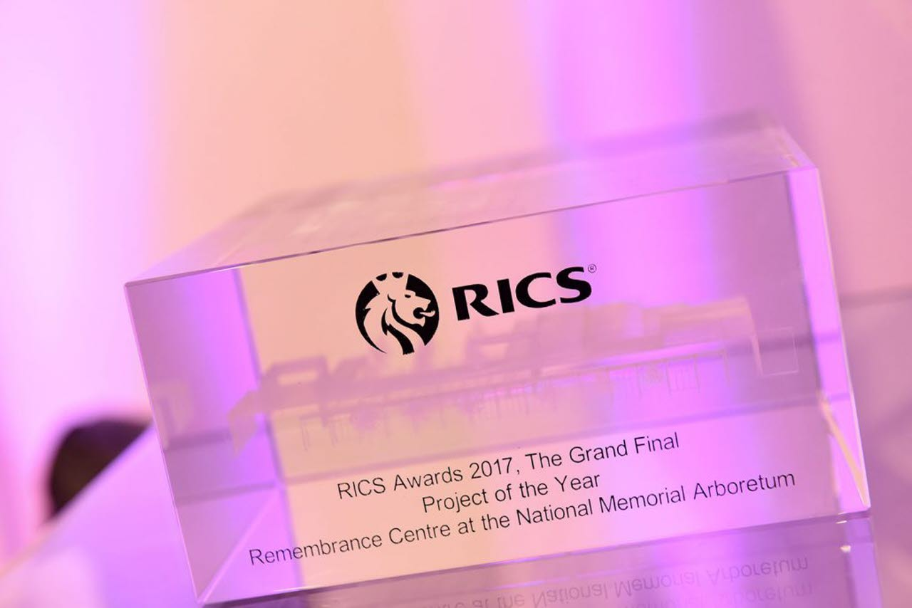 RICS-project-of-the-year