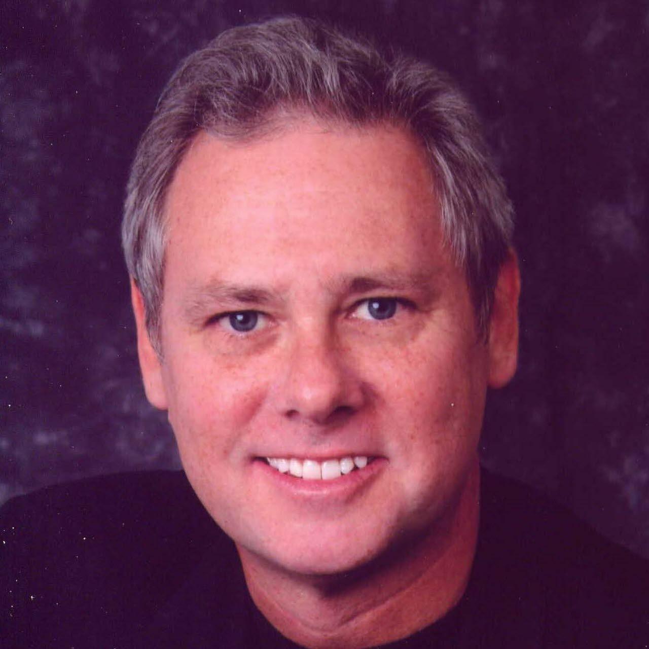 Greg Victoroff