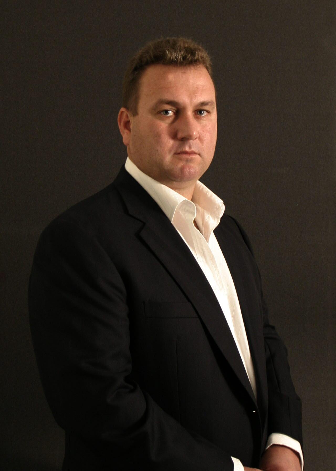 Paul Laycock