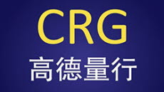 CRG, logo
